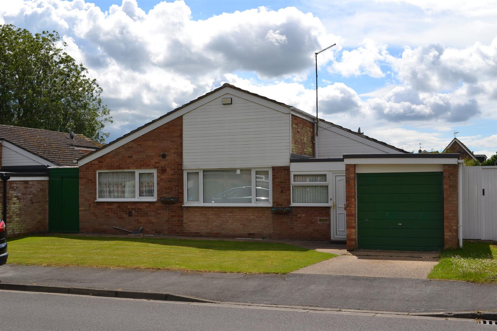 Ancaster Drive, Sleaford